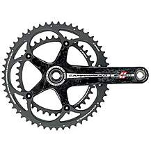 image of Campagnolo Ultra-Torque 11-Speed Carbon Chainset - 165mm