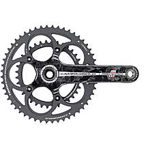 image of Campagnolo Record 11 Speed Carbon Chainset