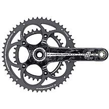 image of Campagnolo Chorus 11 Speed Carbon 36/52 Chainset