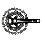 image of Campagnolo Athena 11 Speed Power Torque Triple Chainset