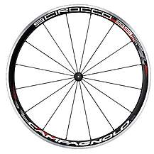 image of Campagnolo Scirocco 35 Clincher Wheels