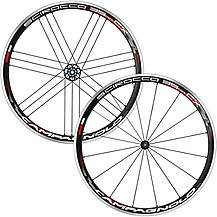 image of Campagnolo Scirocco 35 CX Clincher Wheelset