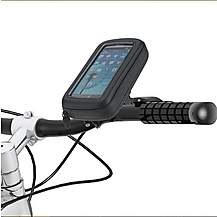 image of Tigra Bike Console Universal Bike Mount for Smart Phones
