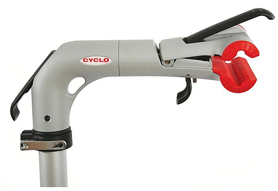 Cyclo Modular Work Station - Clamp Head