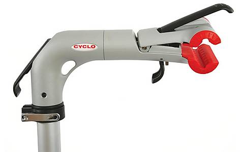 image of Cyclo Modular Work Station - Clamp Head