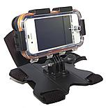 iMountz iPhone 4 Chest Harness