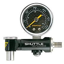 image of Topeak Shuttle Gauge