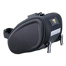 image of Topeak Sidekick Survival Tool Wedge Saddle Bag