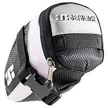 image of JetBlack JetRace Saddle Bag
