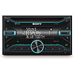 image of Sony WX-920BT Car Stereo