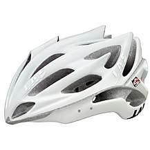 image of Las Victory Ltd White Matt Helmet
