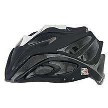image of Las Anubi Matt Black Helmet