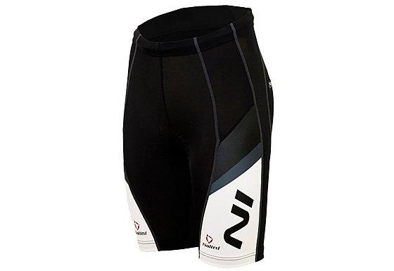 Nalini Kochia Black Shorts