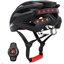 image of Livall BH60SE Bluetooth Enabled Smart Helmet