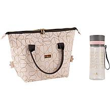 image of Beau and Elliot Convertible Lunch Bag and Hydration Bottle