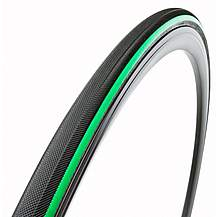 image of Vittoria Open Pave Evo CG Tyre - Black/Green