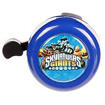 image of Skylanders Boys Bike Bell
