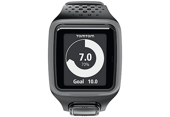 TomTom Runner GPS Sports Watch