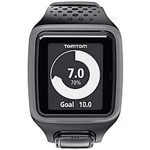 image of TomTom Runner GPS Sports Watch