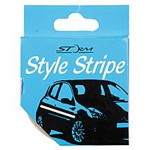 image of Car MultiStripe 38mm - Black