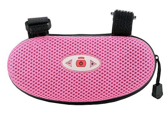 Bike Speakers - Pink