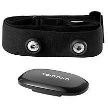 image of TomTom Bluetooth Heart Rate Monitor