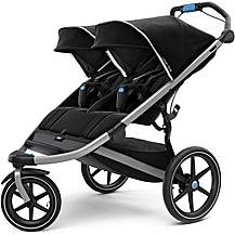 image of Thule Urban Glide2 Double Sports Stroller