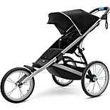 Thule Urban Glide2 Sports Stroller - Jet Black