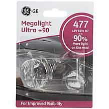 image of GE Megalight Ultra Plus 90 Premium Bulb 477 x 1