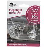 GE Megalight Ultra Plus 90 Premium Bulb 477 x 1