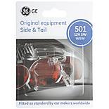 GE Bulbs 501 x 2