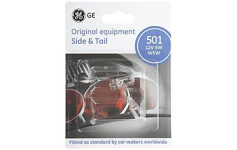 image of GE Bulbs 501 x 2