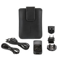 "Garmin nuvi Sat Nav 4.3"" Travel Pack"