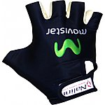 image of Nalini Movistar Lycra Mitts