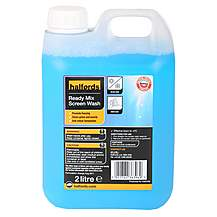 image of Halfords -5 Ready Mixed Screenwash 2L
