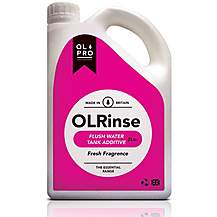 image of OLPro Toilet Rinse 2L - Twin Pack