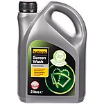 image of Halfords -20 Concentrated Screenwash 2L - Citrus