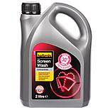 Halfords -30 Concentrated Screenwash 2L - Cherry