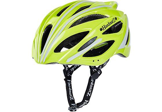 HardnutZ Hi Vis Road/MTB Helmet