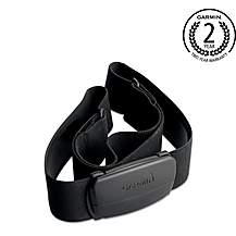 image of Garmin Soft Strap Premium Heart Rate Monitor