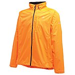 image of Dare 2b Mens Luminous Waterproof Cycle Jacket