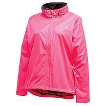 image of Dare 2b Womens Luminous Waterproof Cycle Jacket