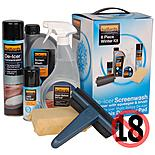 Halfords 6pc Winter Essentials Kit