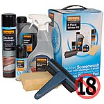 image of Halfords 6pc Winter Essentials Kit
