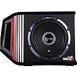 "Vibe Blackair Vented 12"" Active Speaker Enclosure V2"