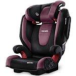 image of Recaro Monza Nova 2 High Back Booster Seat - Violet
