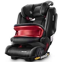 image of Recaro Monza Nova IS in Black Child Car Seat