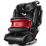 image of Recaro Monza Nova IS in Black Child Car Seat