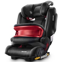Recaro Monza Nova IS in Black Child Car Seat