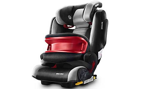 image of Recaro Monza Nova IS Graphite Child Car Seat